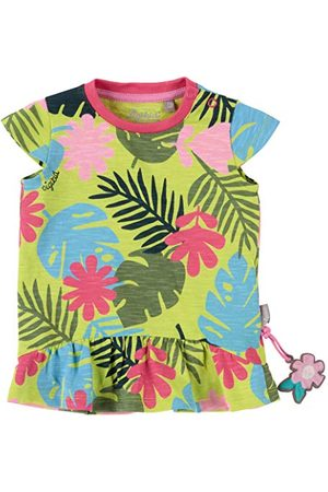 sigikid T-shirt voor baby-meisjes