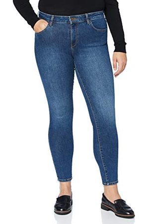 Wrangler Skinny jeans voor dames - - 25 W/30 L