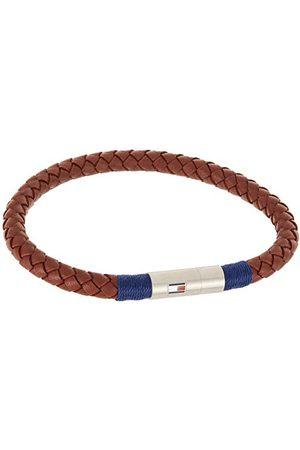 Tommy Hilfiger Jewelry 2701068 Armband voor heren, zonder metaal