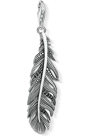 Thomas Sabo Dames Clasp Charms 925 Sterling Y0022-643-11
