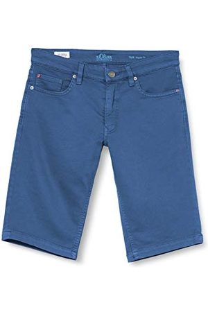 s.Oliver Heren Shorts - Heren bermuda's