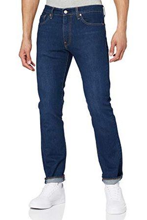 Levi's Mannen 511 Slim Fit smal gesneden jeans, blauw ( Sunset Adapt 4296), W29/L34
