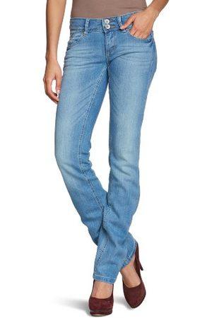 Esprit Dames jeans 043CC1B007 Five Straight Fit (rechte broek) normale band