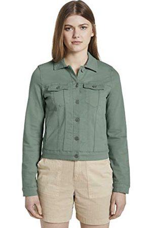 TOM TAILOR Tom Tailor Riders jeansjas voor dames. - - Medium
