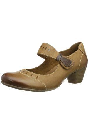 Jana 8-8-24303-22, slipper dames 41 EU X-Weit