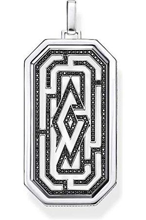 Thomas Sabo Unisex hanger labyth 925 sterling zilver PE866-643-11