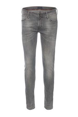 Cross Jeans Skinny Jeansbroek voor heren, Toby