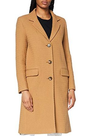 Helene Berman College Coat Wollmix-mantel voor dames