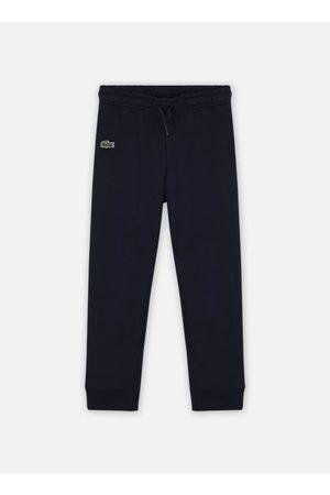 Lacoste Pantalon Survêtement enfa by