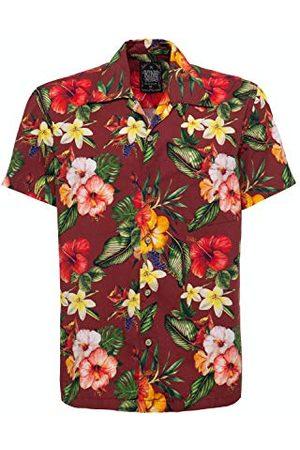 King kerosin Tropic overhemd voor heren