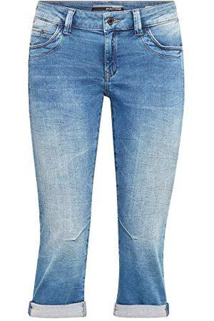 Mavi Dames Alma Straight Jeans