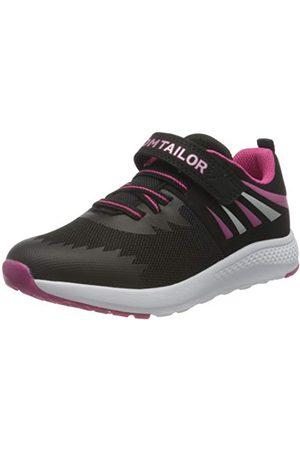 TOM TAILOR 1171301, Sneaker meisjes 33 EU