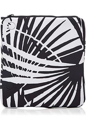 Hurley W Small Neoprene Printed Clutch, dames, / / , Qty