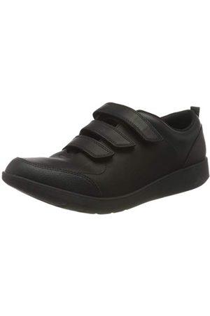 Clarks 261455817, Sneaker Jongens 42.5 EU