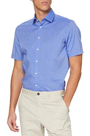 Seidensticker Zakelijk overhemd voor heren, shaped fit, businesshemd
