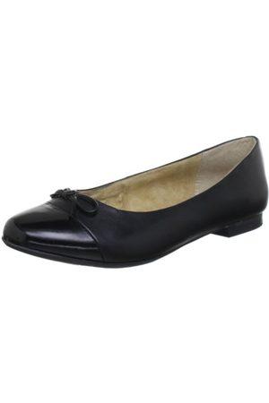 Caprice 9-9-22108-20, ballerina's dames 40.5 EU Weit
