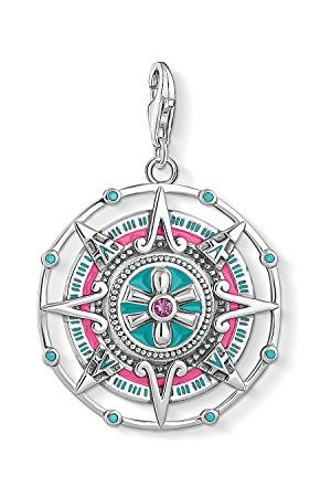 Thomas Sabo Dames Clasp Charms 925 Sterling Y0049-340-7