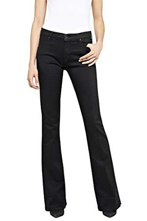 Replay Stella Flare Flared Jeans voor dames