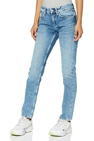 Pepe Jeans Mable Jeans Dames Straight - - W32/L32