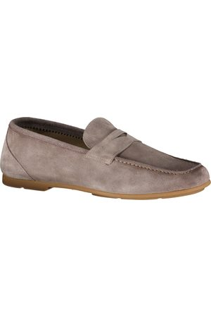 Jac Hensen Instappers - Taupe