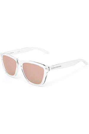 Hawkers Unisex ONE zonnebril, rozedo, eenheidsmaat