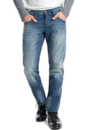 Esprit Tapered Jeans Stone Washed