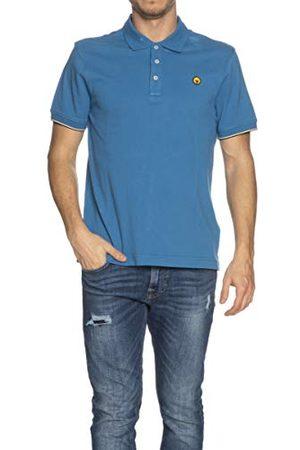 Ciesse Piff T-shirt voor heren - blauw - M