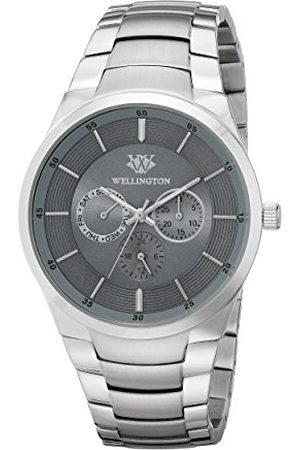 Daniel Wellington Heren Quartz horloge Suffolk, WN601-191