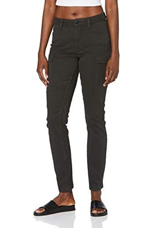 G-Star Blossite Army High Skinny Wmn Pants voor dames