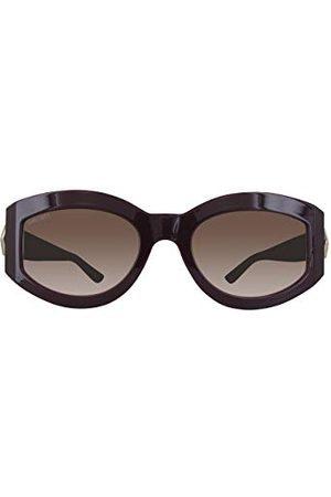 Jimmy Choo ROBYN/S zonnebril ROBYN/S-0T7-52 dames ovale zonnebril 52