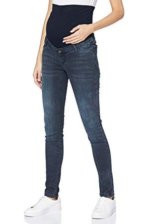 Esprit Damesbroek Denim Otb skinny jeans
