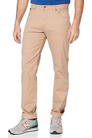 Wrangler Texas Slim Casual Pants, heren