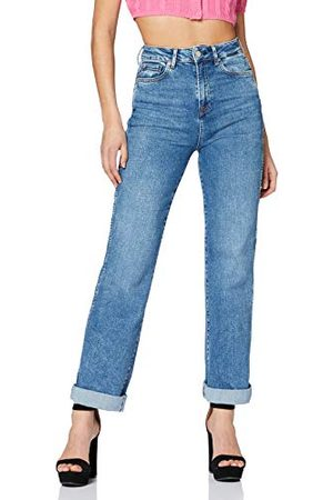 Pepe Jeans Frenzy Straight Jeans voor dames