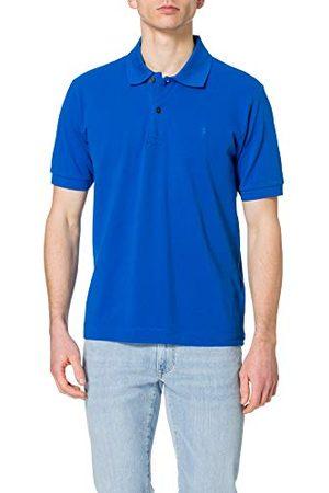 Seidensticker Heren business poloshirt Pique - heren polohemd Classic -Shaped Fit - korte mouwen - 100% katoen