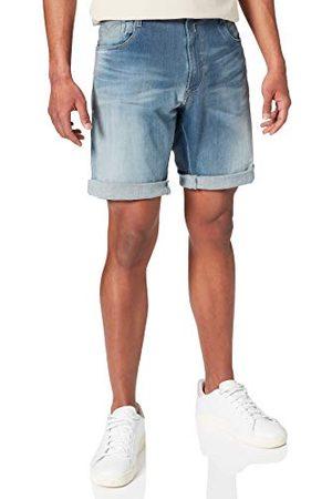 Replay New Anbass Jeans-short voor heren