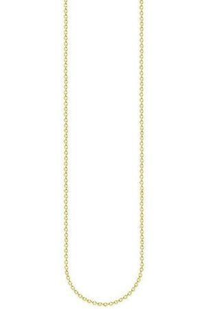 Thomas Sabo Damesketting zonder hanger zilver - KE1105-413-39-L70