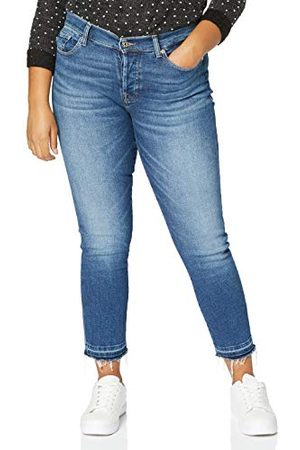 7 for all Mankind Dames Asher Boyfriend Jeans