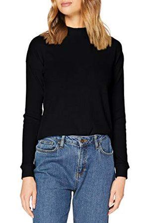 SPARKZ COPENHAGEN Tonje T-shirt met coltrui voor dames - - XS