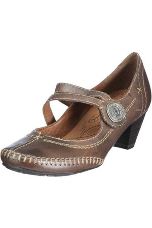 Jana 8-8-24318-26, slipper dames 40 EU X-Weit