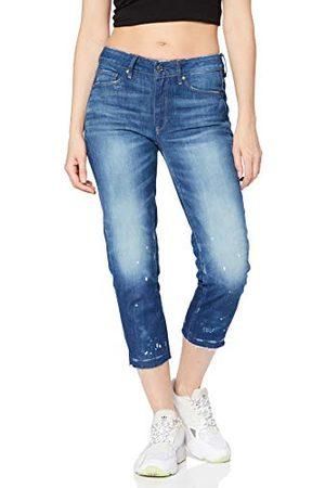G-Star Dames jeans 3301 Mid Boyfriend Rp 7/8