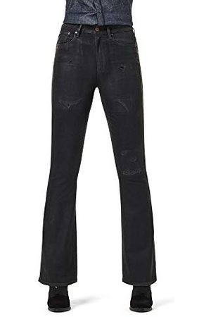 G-Star Dames 3301 High Flare Wmn Jeans