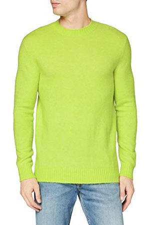 Scotch&Soda Crew Neck Pull in Soft Touch Quality Pullover Sweater