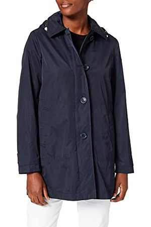 Geox Dames W Airell Coat - polyester Calv Parka