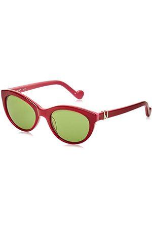 Liu Jo Liu Jo Lj3600S 628 49 zonnebril, (Strawberry), dames