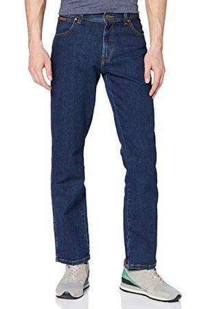 Wrangler Texas Contrast Jeans Straight heren - - 32W / 30L