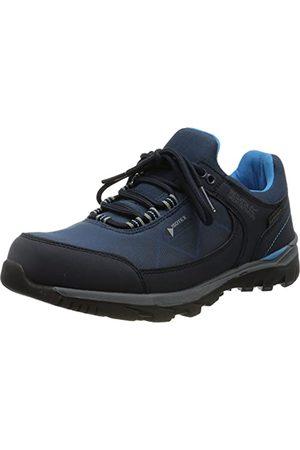 Regatta Lady Highton Stretch lichtgewichte, waterdichte, ademende en stabiliserende wandelschoenen met comfortabel EVA-voetbed