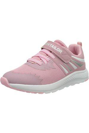TOM TAILOR 1171301, Sneaker meisjes 36 EU