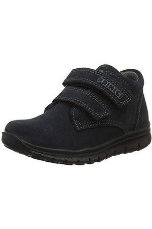 Primigi Baby jongens PHL 43883 Sneakers voor jongens, blauw (Notte 4388300), 26 EU
