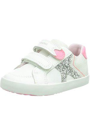 Geox B Kilwi Girl A, sneakers voor meisjes