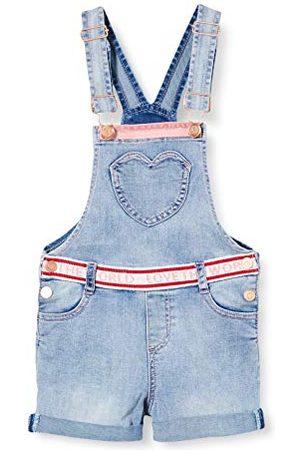 Desigual Denim_fernandez Shorts voor meisjes